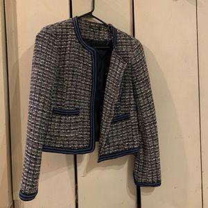 Tweed Rafaella Blazer (like CHANEL)